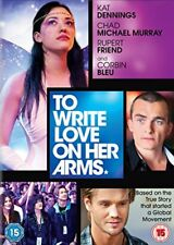 To Write Love On Her Arms [DVD][Region 2]