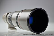 Canon Ef 400mm F/5.6 L USM Excellente