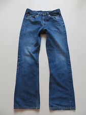 Levi's® 517 Bootcut Jeans Hose W 33 /L 32, original Vintage Denim, Einzigartig !