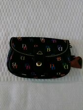 Dooney And Bourke's Small Wallet/Accessories Case