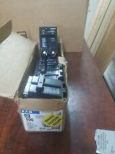100 amp circuit breaker