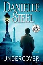 Undercover by Danielle Steel (Paperback, 2015)