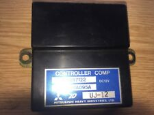MITSUBISHI GTO 3000GT MB897122 AC / CLIMATE CONTROL MODULE SENSOR
