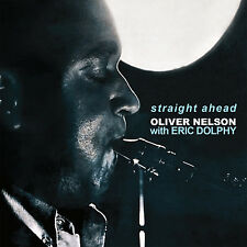 Oliver Nelson – Straight Ahead CD