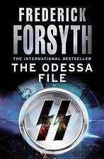 Frederick Forsyth - The Odessa File (Paperback) BRAND NEW