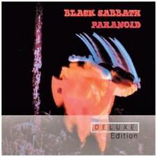 Paranoid (Deluxe Edition) von Black Sabbath (2009)