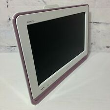 Sony Bravia TV White KDL-19S5710 White/Pink with Remote Control. Working