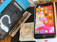 Apple iPhone 7 Plus (32gb) GSM Globally Unlocked (A1884) OtterBox {iOS13}90%