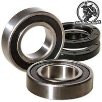 Front wheel bearing kit for Yamaha YZ-F 125/250/450 (bearings + seals)