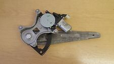 HYUNDAI i20 N/R PASSENGER SIDE REAR WINDOW MOTOR REGULATOR MECHANISM 98820-1J100