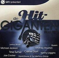 Die Hit Giganten-Film Hits von Various | CD | Zustand gut