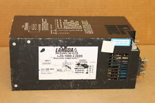 LAMBDA LZS-1000-2/200 POWER SUPPLY