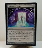Foil Near Mint Avacyn Restored Conjurer/'s Closet