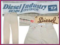 DIESEL Jeans Uomo 48 Italia / 31x32 US  AL PREZZO DI SALDI! DI11 T2G