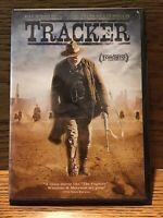Tracker (DVD) Disc M Ray Winstone Temuera Morrison
