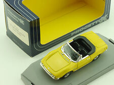 Pego Progetto K PK160 A Fiat Dino Spyder 2000 Modelcar 1:43 OVP 1603-10-58