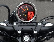 Tachimetro Contagiri Multi Strumento Koso HD-01 per Harley Davidson 883
