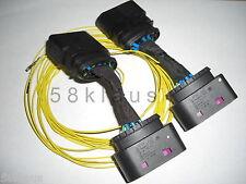 VW T5 7E GP Xenon Bi Xenon TFL Scheinwerfer Adapter Kabel Set Stecker 2010