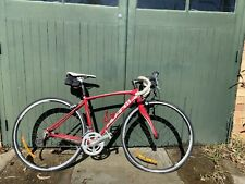 Avanti Road bike - Red and Used Condition