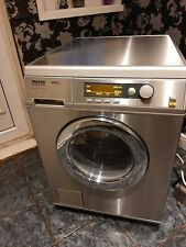 miele professional (commercial) washing machine pw6065vario