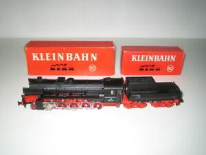 Kleinbahn D 52 H0 Güterzugdampflok 1 E BR 52 1719 der ÖBB Epoche III in OVP