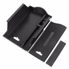 Console Armrest Organizer Tray Insert Storage Box For LEXUS CT CT200h 2014-2015