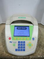 BioRad MyCycler Thermal Cycler 580BR 96 Wells w/ Bad Keypad FOR PARTS/REPAIRS