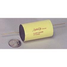 Audiocap PPT Theta 10uF 200V Film/Foil Capacitor