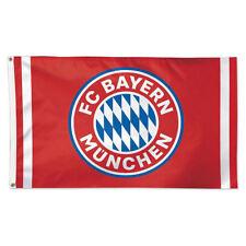 FC Bayern Munich 3x5 Foot Flag
