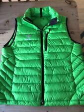Ralph Lauren RLX Body Warmer/Gilet  Size Medium