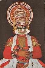 BR28047 Kathakali Dancer Kerala Folklore India