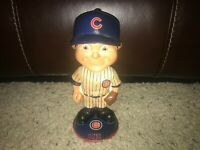 Chicago Cubs Forever Collectibles Legends of the Diamond Retro Bobblehead *RARE*