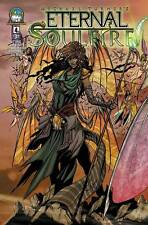 Eternal Soulfire # 4 Cover A Aspen Comics NM