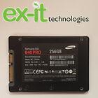 Samsung SSD 840 PRO MZ-7PD256 MZ7PD256HCGM 256GB 2.5