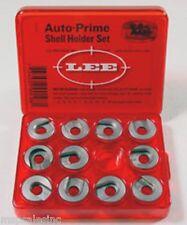 Lee 90198 Hand Priming Tool Shell Holder Set Brand New
