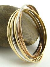 Cartier Echtschmuck-Armbänder aus mehrfarbigem Gold