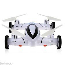 SY X25 2.4 G Quadcopter RC Faux-bourdon Voiture 8CH Sélecteur De Vitesse 3D