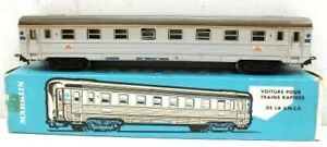 Marklin 4050 HO Scale French Express Coach EX/Box