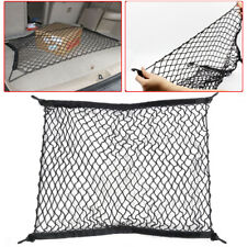 70 X 70 cm Car SUV Nylon Rear Cargo Trunk Storage Organizer Flexible Elastic Net