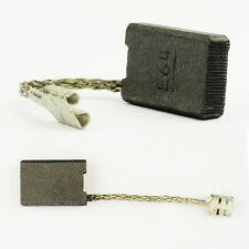 Japanese Aftermarket Carbon Brush Set rep Bosch 1607014178 1607014175 2/pk - S85