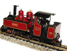 Artículos de modelismo ferroviario rojos analógicos de plástico