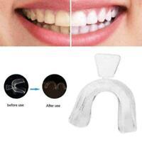 2 Stücke Erwachsene Dental Silikon Orthodontische Zähne Corrector Hosenträg T6H2