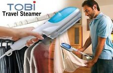 Tobi Travel Steamer (Blue)