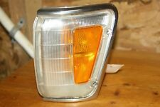 1990 Toyota Pickup Left Passenger Side Corner / Park Light - Used