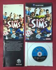 Los Sims - NINTENDO - GAMECUBE - USADO - BUEN ESTADO
