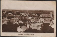 More details for postcard - general view of kildare - 1916