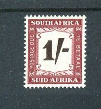 South Africa 1950-58 Postage Due 1s SG.D44 MNH