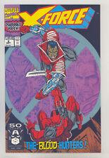 X-Force #2 NM-(Looks NM+) Liefeld, 2nd Deadpool, 1st Weapon X, Juggernaut Cameo