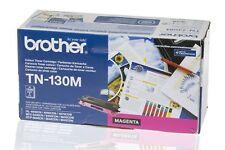 NUOVO originale Brother tn130m tn-130m TONER MAGENTA mfc-9440 CN mfc-9450 CDN