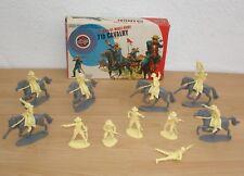 7th Cavalry - Scale 1:32 von Airfix  1975